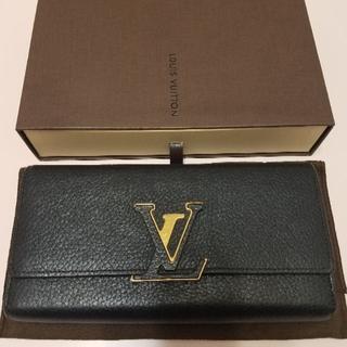 ルイヴィトン(LOUIS VUITTON)の⭐専用です⭐ヴィトン 長財布 (財布)