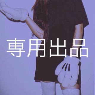 E-girls - 武部柚那 ビックタオル レア