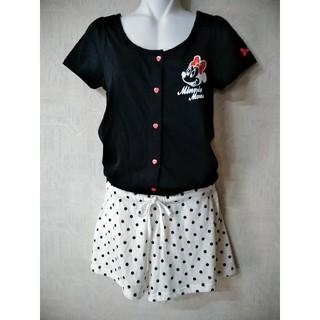 ディズニー(Disney)のキャロットワンピース ディズニーランド ディズニー ミニーマウス Tシャツ(その他)