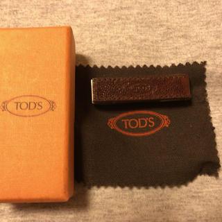 トッズ(TOD'S)のTOD'S USBメモリー 1.85G (PC周辺機器)