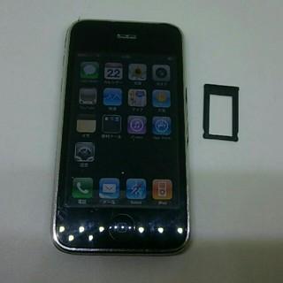 iPhone - iPhone3G softbank A1241 16GB wi-fiソフトバンク