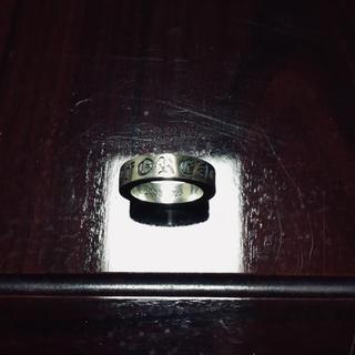 クロムハーツ(Chrome Hearts)のクロムハーツタイプ スペーサーリング 17号(リング(指輪))