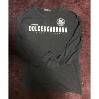 ドルチェアンドガッバーナ(DOLCE&GABBANA)のドルガバ ロンT(Tシャツ/カットソー(七分/長袖))