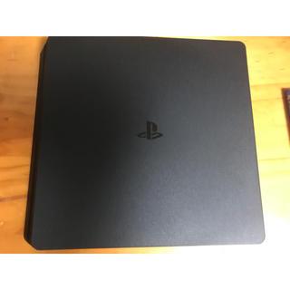 PlayStation4 - ps4 本体 【オマケ付き】