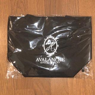 アヴァランチ(AVALANCHE)のAVALANCHE トートバッグ(その他)