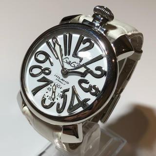 ガガミラノ(GaGa MILANO)のGaGaMILANO 5010.10(腕時計(アナログ))