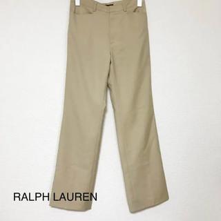 ラルフローレン(Ralph Lauren)の正規品 ラルフローレン ウール パンツ(カジュアルパンツ)