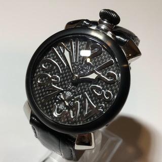 ガガミラノ(GaGa MILANO)のGaGaMILANO 5013.01S(腕時計(アナログ))