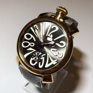 ガガミラノ(GaGa MILANO)のGaGaMILANO 5012.07S(腕時計(アナログ))