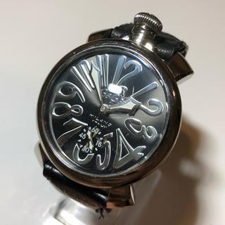 ガガミラノ(GaGa MILANO)のGaGaMILANO 5010.04S(腕時計(アナログ))