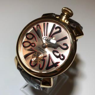 ガガミラノ(GaGa MILANO)のGaGaMILANO 5011.11S(腕時計(アナログ))
