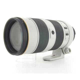 ニコン(Nikon)のNikon AI AF-S ED 80~200mm F2.8D グレー(レンズ(ズーム))