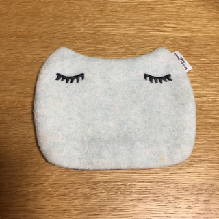 ツモリチサト(TSUMORI CHISATO)のツモリチサト ポケットティッシュケース(ポーチ)