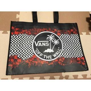 ヴァンズ(VANS)のVANS Reusable Bag チャリティー エコ バッグA(エコバッグ)