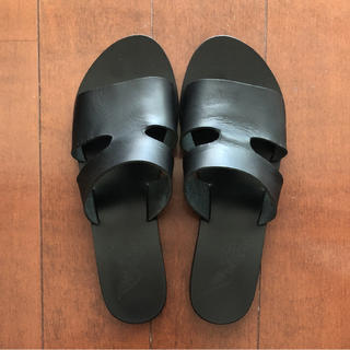 UNITED ARROWS - Ancient Greek Sandals エンシェントグリークサンダルズ
