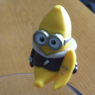 ミニオン PUTITTO バナナボブ(キャラクターグッズ)
