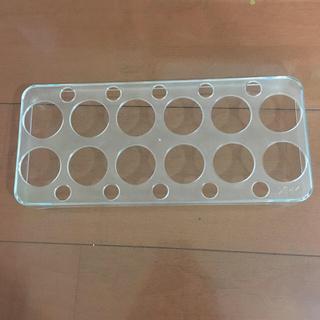 トウシバ(東芝)の冷蔵庫 卵ケース(冷蔵庫)