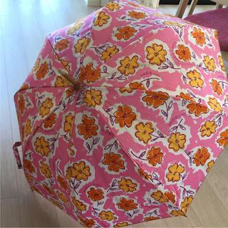 クレージュ(Courreges)のクレージュ雨傘(傘)