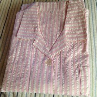 大きいサイズ5L🌹半袖長ズボンのパジャマピンク3200円➡︎大幅値下げ(パジャマ)