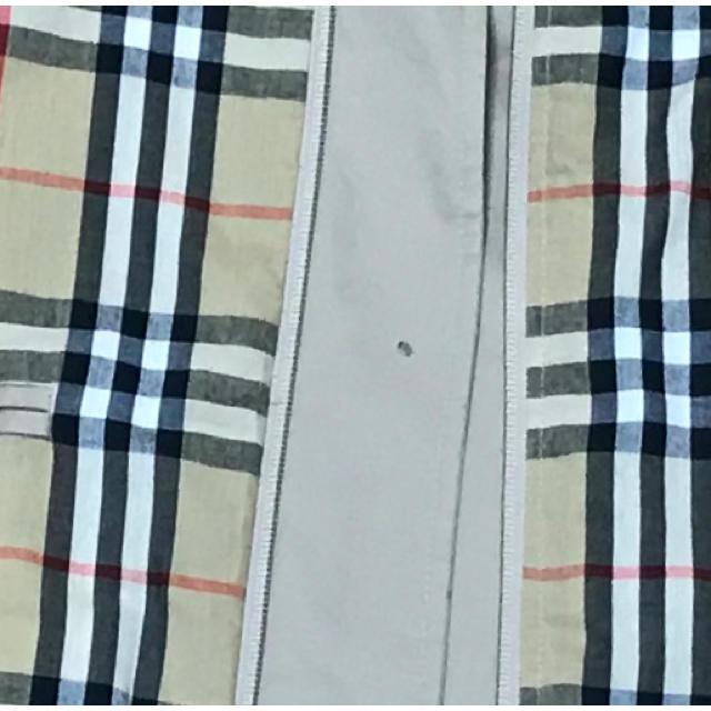 BURBERRY(バーバリー)のバーバリー ジャンバー メンズのジャケット/アウター(その他)の商品写真