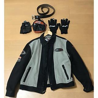 ハーレーダビッドソン(Harley Davidson)のハーレーダビッドソン セット(ライダースジャケット)