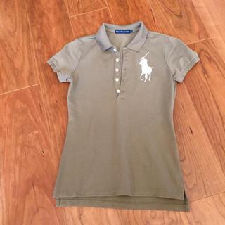 ラルフローレン(Ralph Lauren)のラルフローレン レディース ポロシャツS(ポロシャツ)