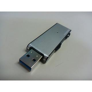 アイオーデータ(IODATA)のUSBメモリ32GB MLCタイプ(PC周辺機器)
