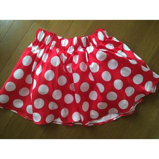 ディズニー(Disney)のスカート(ミニスカート)