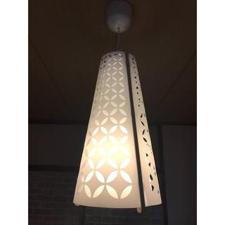 イケア(IKEA)のIKEA TORNAペンダントランプ ライト 天井照明 定価8,999円 新品 (天井照明)