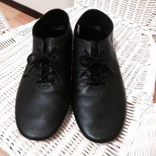 ムジルシリョウヒン(MUJI (無印良品))の無印良品  靴 25.0(ローファー/革靴)