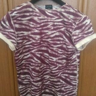 ジャンポールゴルチエ(Jean-Paul GAULTIER)のジャンポールゴルチエ(Tシャツ/カットソー(半袖/袖なし))