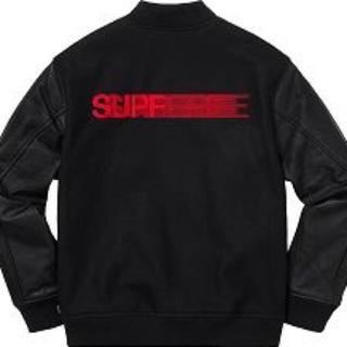 シュプリーム(Supreme)のSupreme m(レザージャケット)
