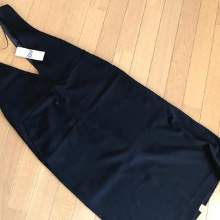 ジーユー(GU)のドレス/ワンピース(その他ドレス)