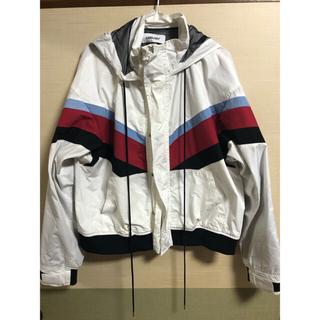 アンブッシュ(AMBUSH)の即入金可能のみ3.2万可  ambush windbreaker jacket(ナイロンジャケット)