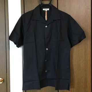 エストネーション(ESTNATION)のマイケルタピア  オープンカラー シャツ(シャツ)