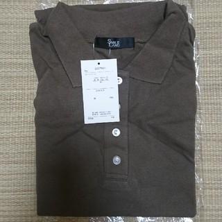 018.(大きいサイズ)ポロシャツ(ポロシャツ)