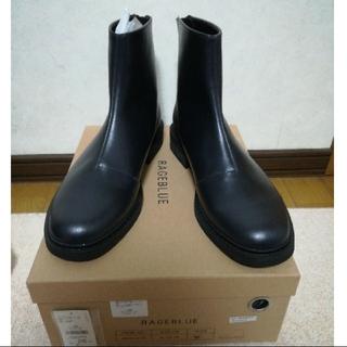 レイジブルー(RAGEBLUE)のレイジブルー 新品zip ブーツ(ブーツ)