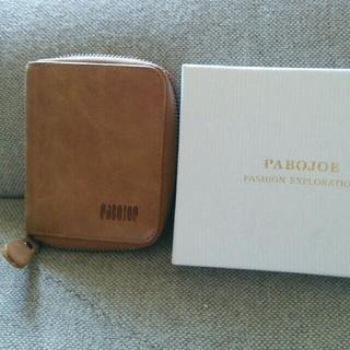 二つ折り財布 未使用品(折り財布)