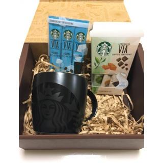 スターバックスコーヒー(Starbucks Coffee)の★スタバ★マグカップ セット(マグカップ)