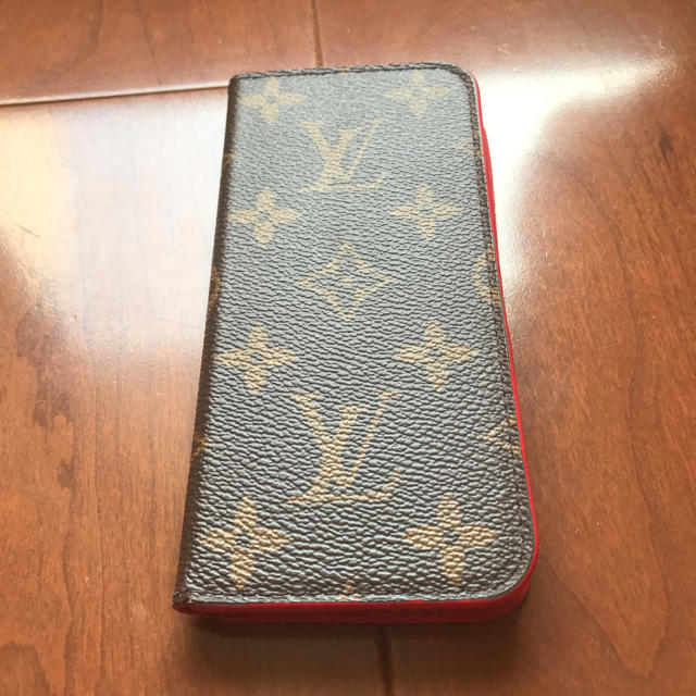 iPhone 6 ケース グラデーション 、 LOUIS VUITTON - なっつん様専用!ルイヴィトン LV iPhoneケース 中古の通販 by あや's shop|ルイヴィトンならラクマ