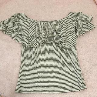 ラルフローレン(Ralph Lauren)のラルフローレン☆カットソー(カットソー(半袖/袖なし))