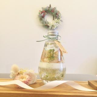 aroma wax bottle ※アロマワックス(アロマ/キャンドル)