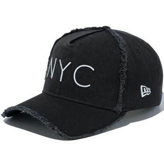ニューエラー(NEW ERA)のニューエラ New Era ダメージ ロゴキャップ NYC(キャップ)