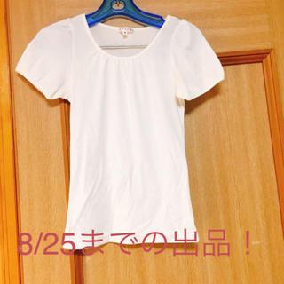 シマムラ(しまむら)の最終値下げ!Tシャツ(Tシャツ(半袖/袖なし))