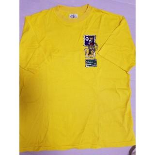 カステルバジャック(CASTELBAJAC)のカステルバジャック メンズTシャツ(Tシャツ/カットソー(半袖/袖なし))