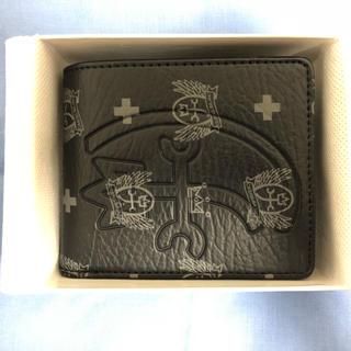 カステルバジャック(CASTELBAJAC)のカステルバジャック二つ折りサイフ✨(折り財布)