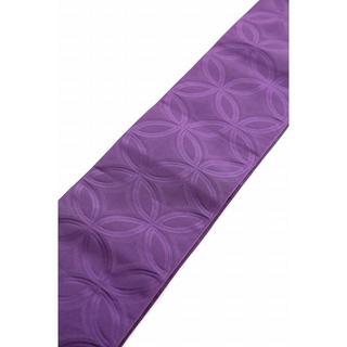 ☆浴衣帯☆紫☆リバーシブル☆(浴衣帯)