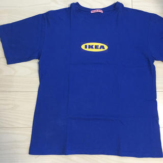 イケア(IKEA)のIKEA Tシャツ(Tシャツ(半袖/袖なし))