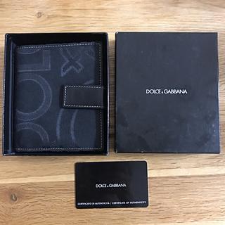 ドルチェアンドガッバーナ(DOLCE&GABBANA)の☆DOLCE&GABBANA☆ 二つ折り財布(折り財布)