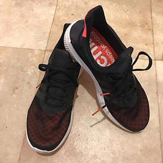 アディダス(adidas)のメンズ スニーカー アディダス ランニング(スニーカー)